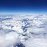 I feel so free when i'm in the clouds! Great…