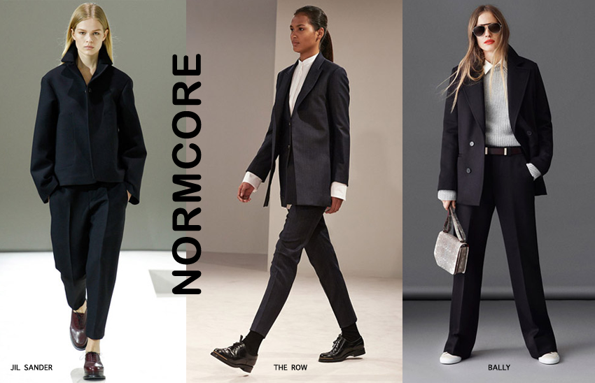 TREND REPORTS: FALL-WINTER 14/15