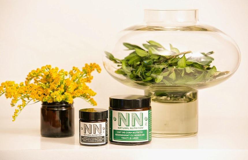 Natural Nutrition- the beauty cult product