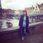 From Brugges with <3