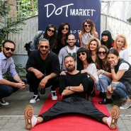 #dotmarket and the best team! This weekend see you all…