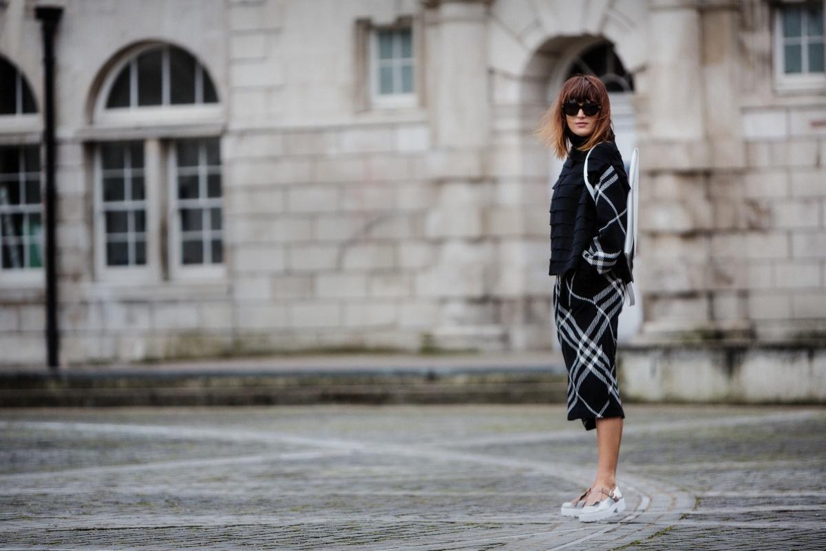 Hispanitas, Carmen Negoita, London Fashion Week1