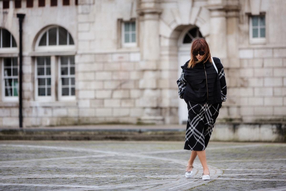 Hispanitas, Carmen Negoita, London Fashion Week2