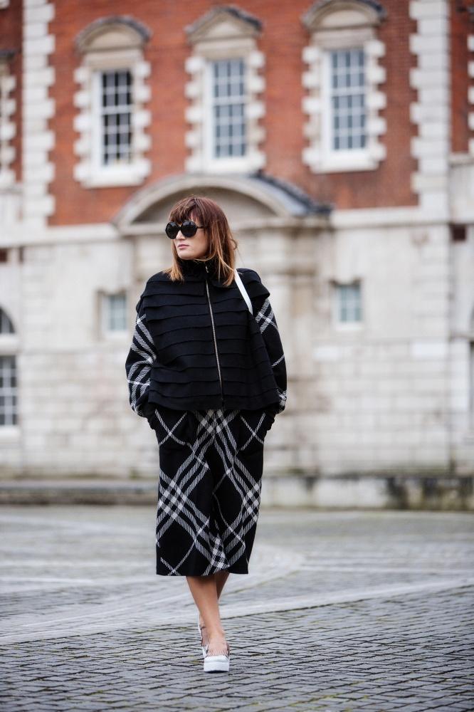 Hispanitas, Carmen Negoita, London Fashion Week3