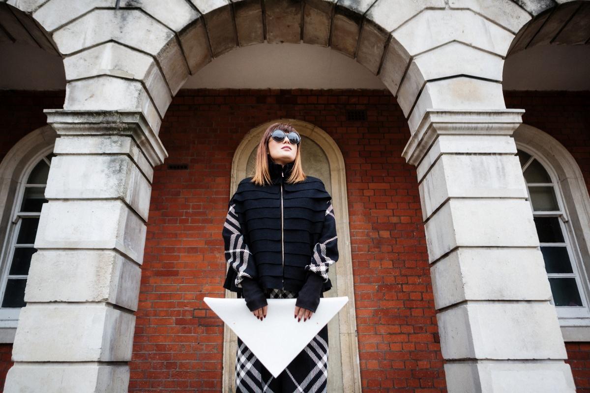 London Fashion Week with Hispanitas