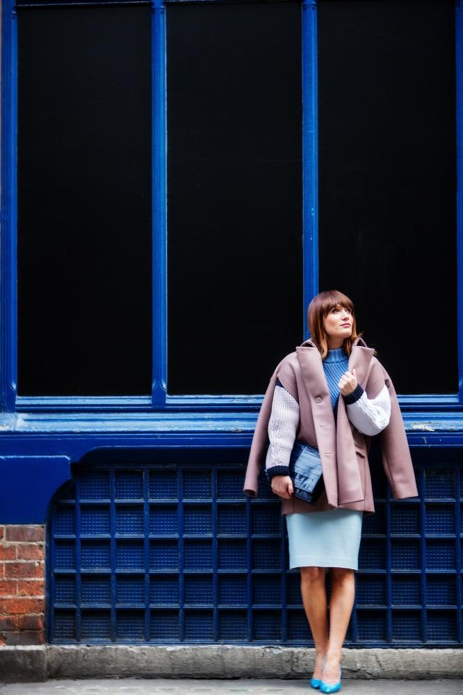 London Fashion Week, Carmen Negoita, Shoes collection, stiletto