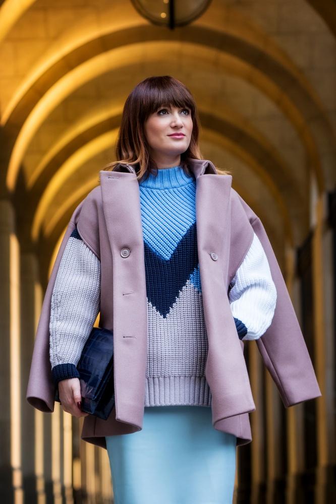 London Fashion Week, Carmen Negoita, Shoes collection, stiletto1