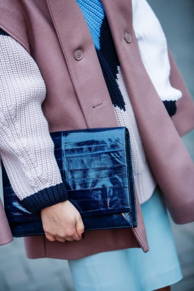 London Fashion Week, Carmen Negoita, Shoes collection, stiletto4
