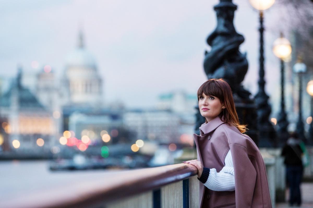 London Fashion Week, Carmen Negoita, Shoes collection, stiletto5