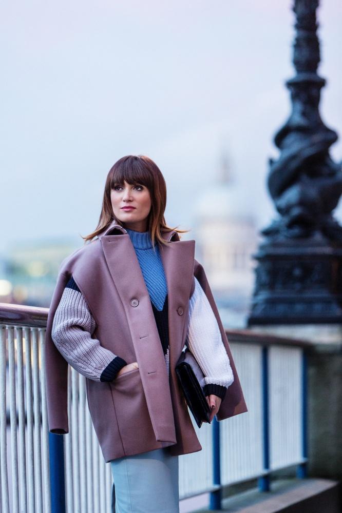 London Fashion Week, Carmen Negoita, Shoes collection, stiletto8