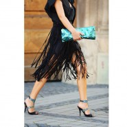 Lets talk about fringe mania today on my blog!
