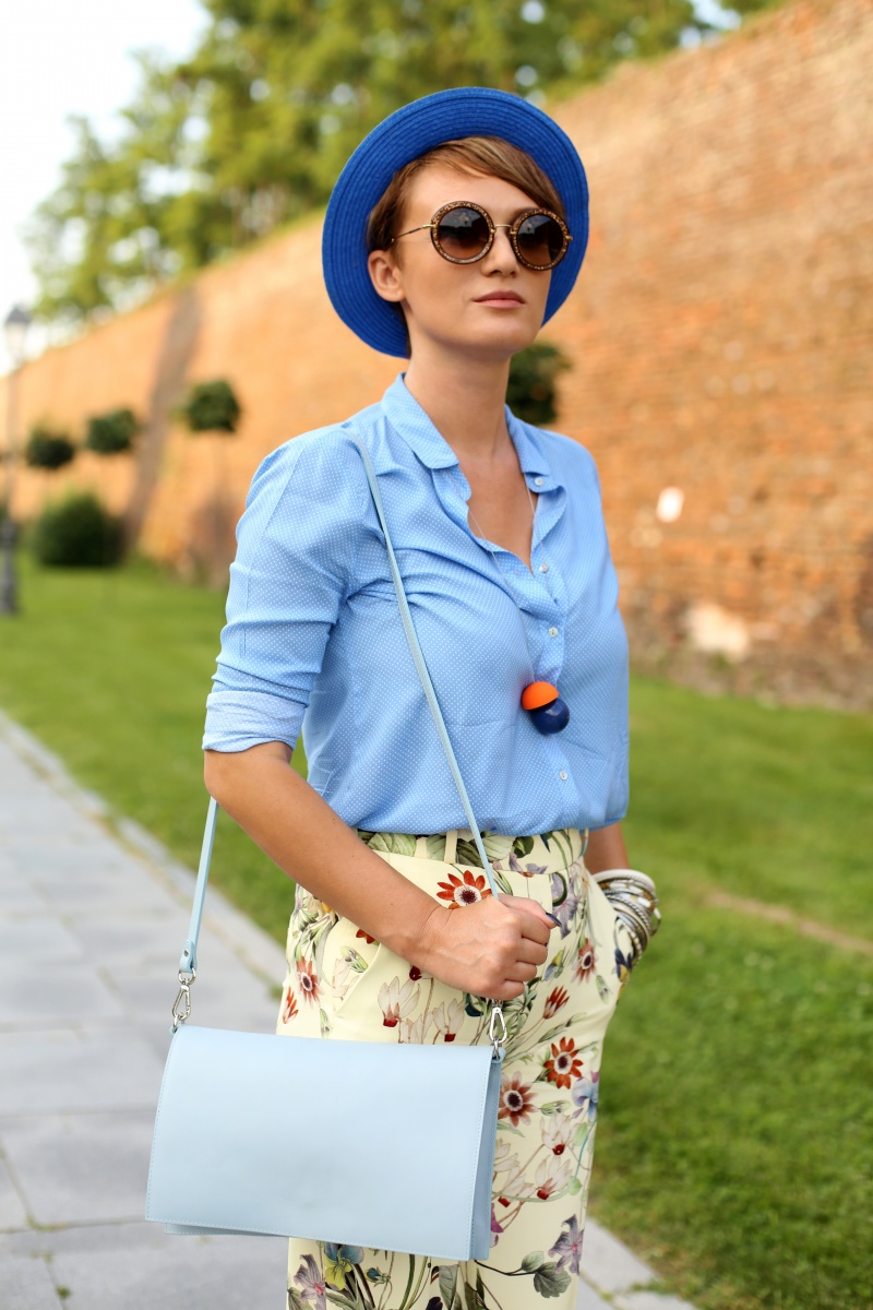 Carmen-Negoita-Blog-Polka-Dot-Blue-Zara-Shirt