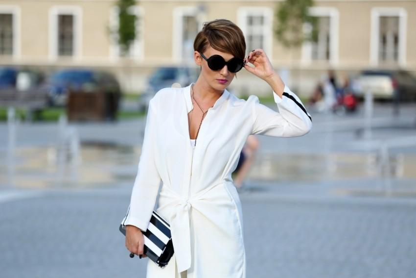 Feeric Fashion Day, Carmen Negoita
