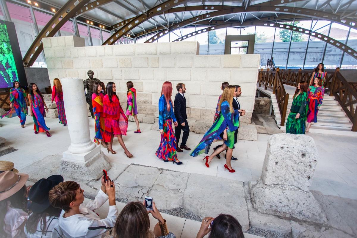Feeric Fashion Day, Carmen Negoita2
