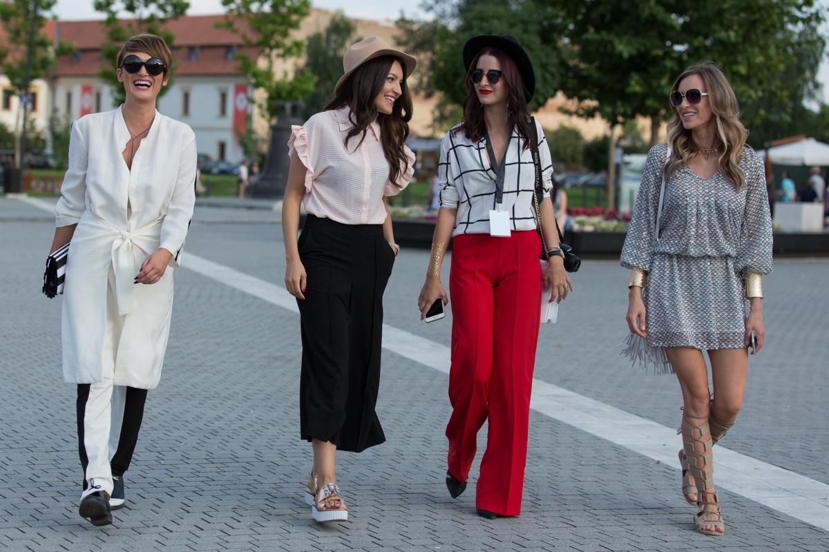 Feeric Fashion Day, Carmen Negoita6