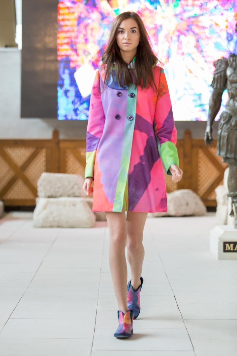 Feeric Fashion Day, Carmen Negoita8