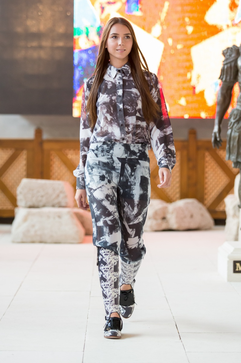 Feeric Fashion Day, Carmen Negoita9