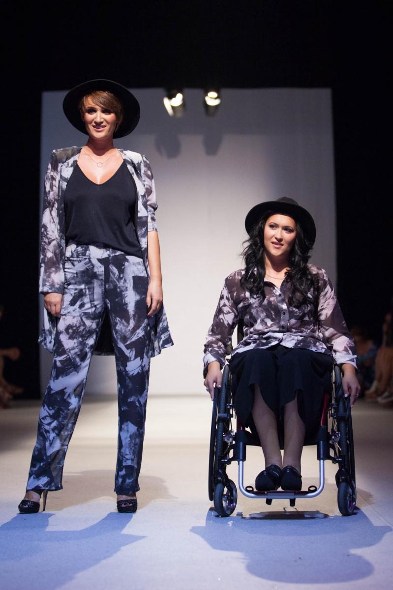 Feeric Fashion Days, Sibiu, Carmen Negoita (2)