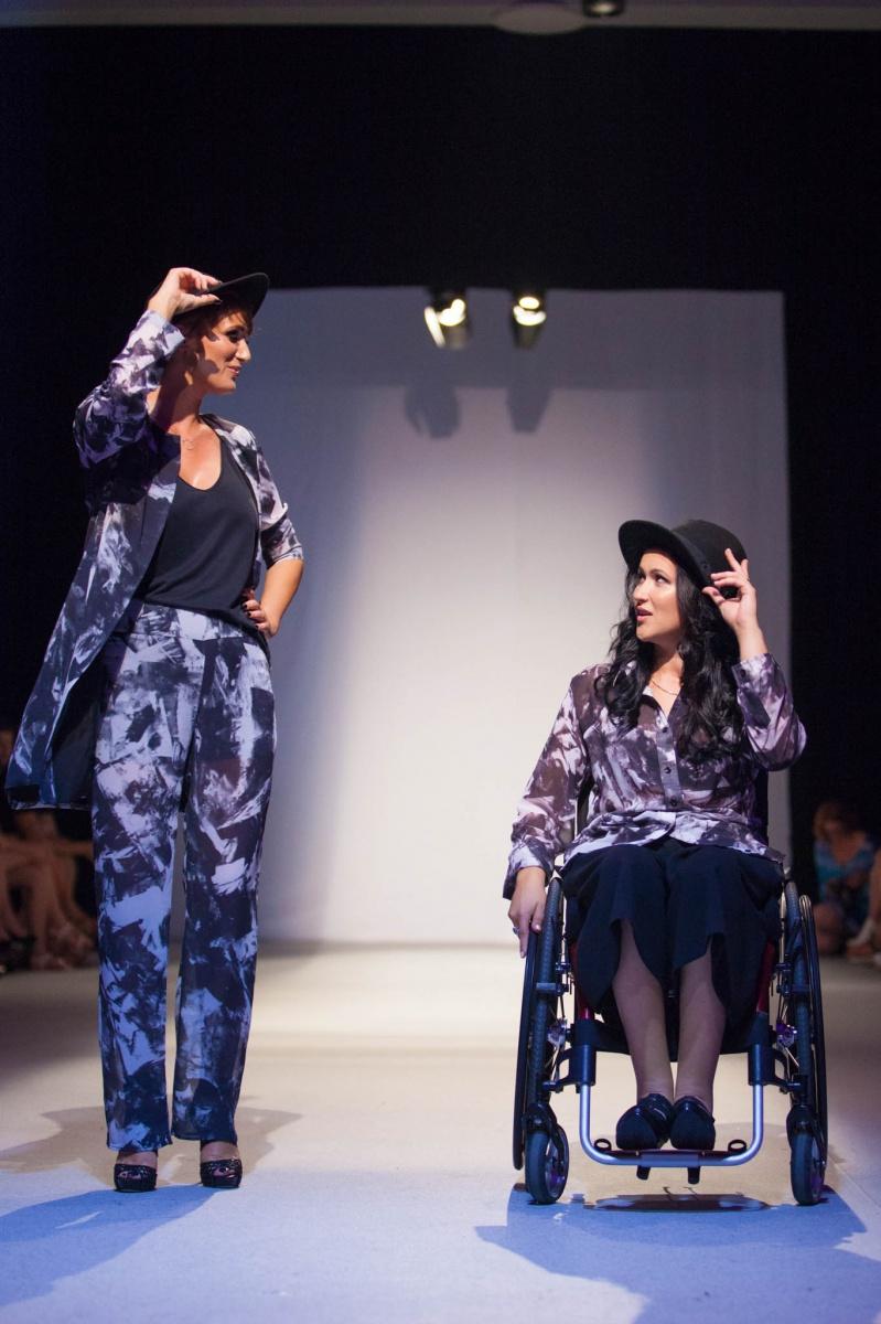 Feeric Fashion Days, Sibiu, Carmen Negoita (3)