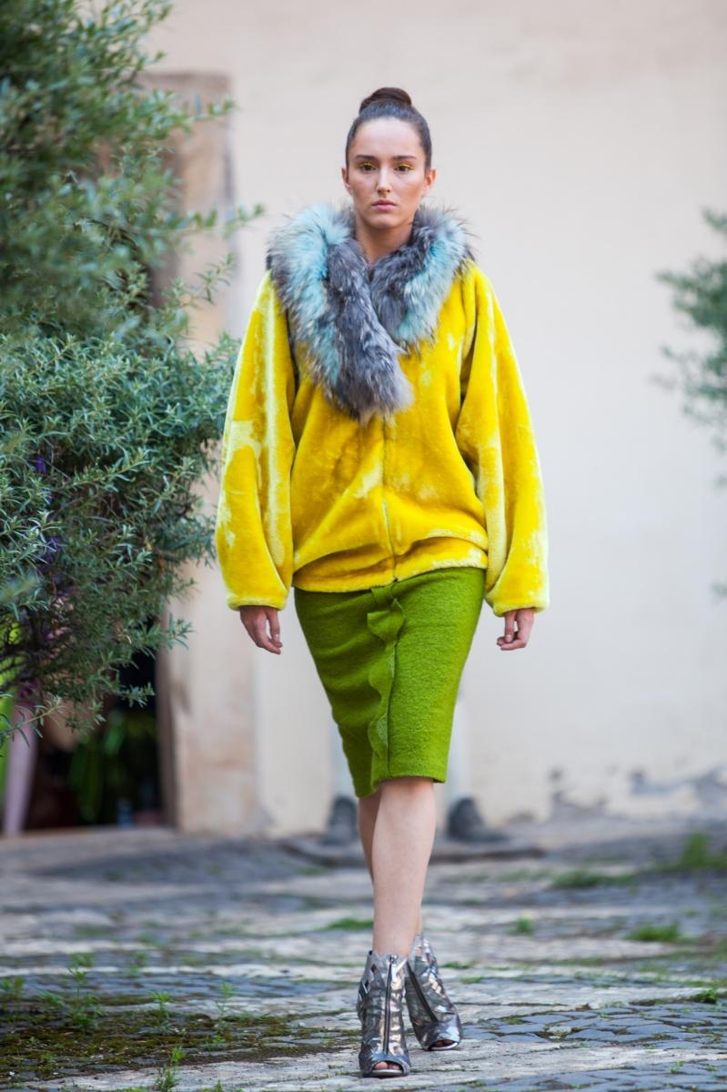 Feeric Fashion Days, Sibiu, Carmen Negoita (4)