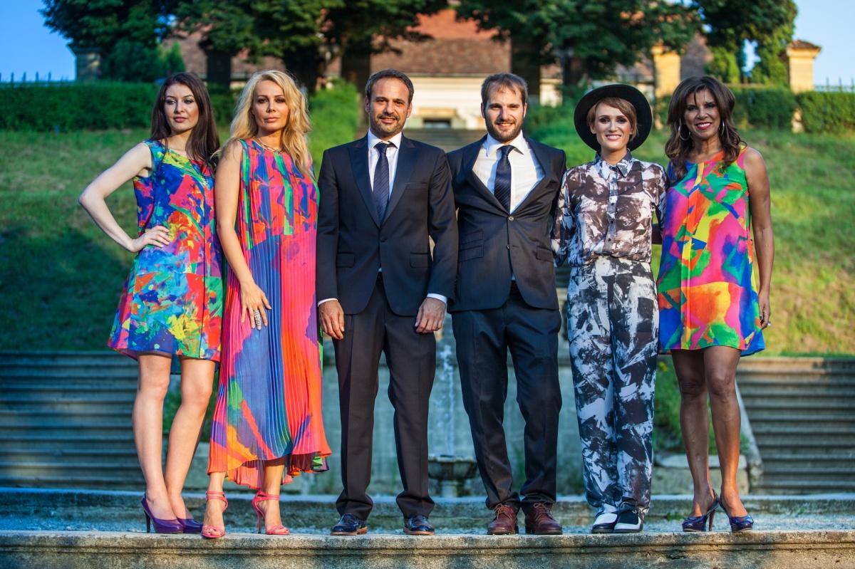 Feeric Fashion Days, Sibiu, Carmen Negoita (8)