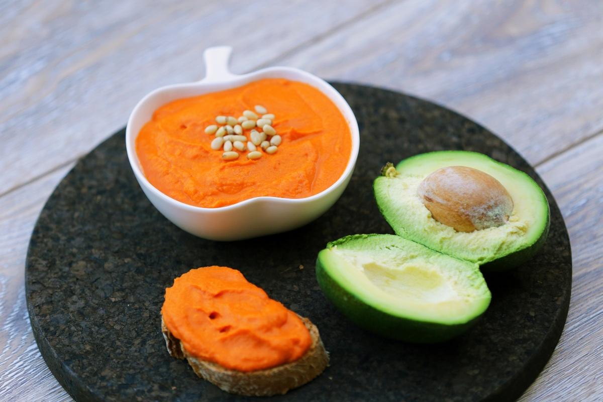 Reteta simpla de humus