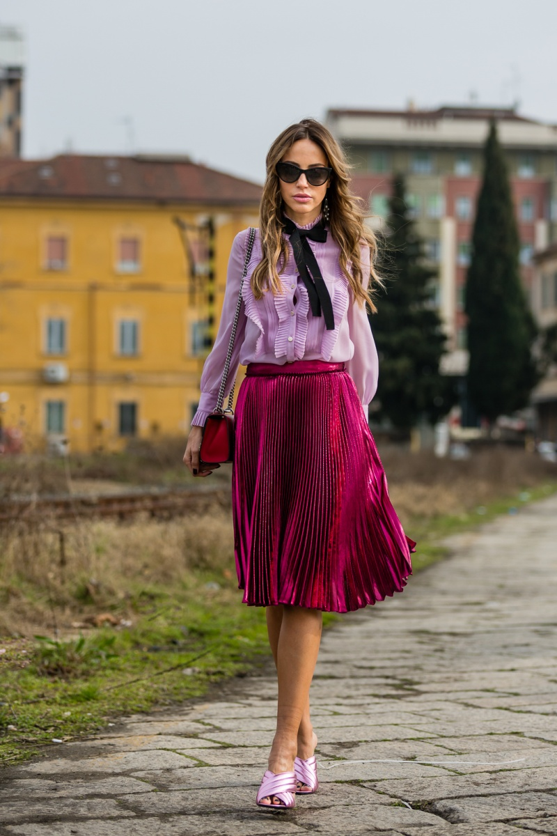 My Top 10 Outfits From Milan Fashion Week Part 1