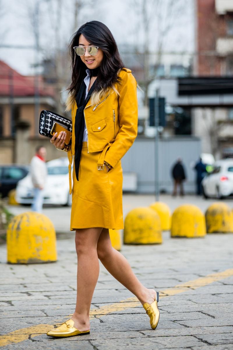 Yuwei-Zhangzou-Milan-Fashion-Week-Street-Style-FW-2016