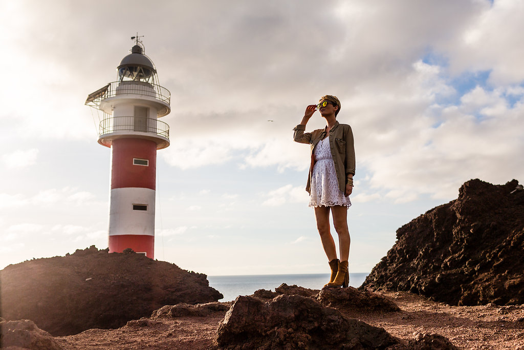 How to spend 7 amazing days in Tenerife - part 1