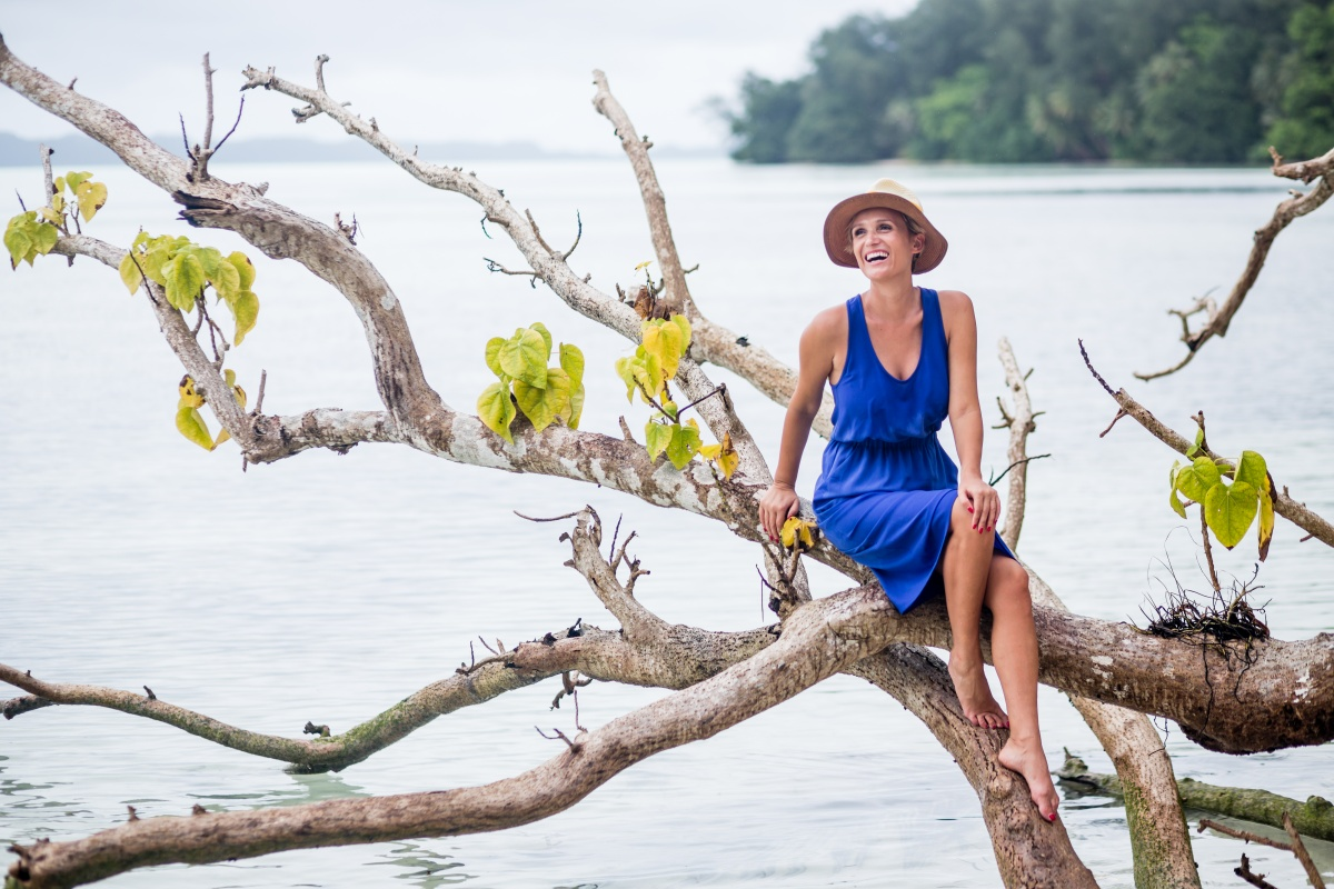 Carp Island Palau Travel
