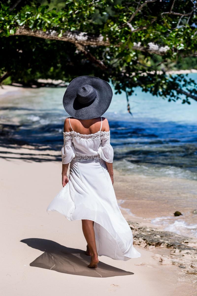 Bloody Beach Peleliu Island Palau Travel