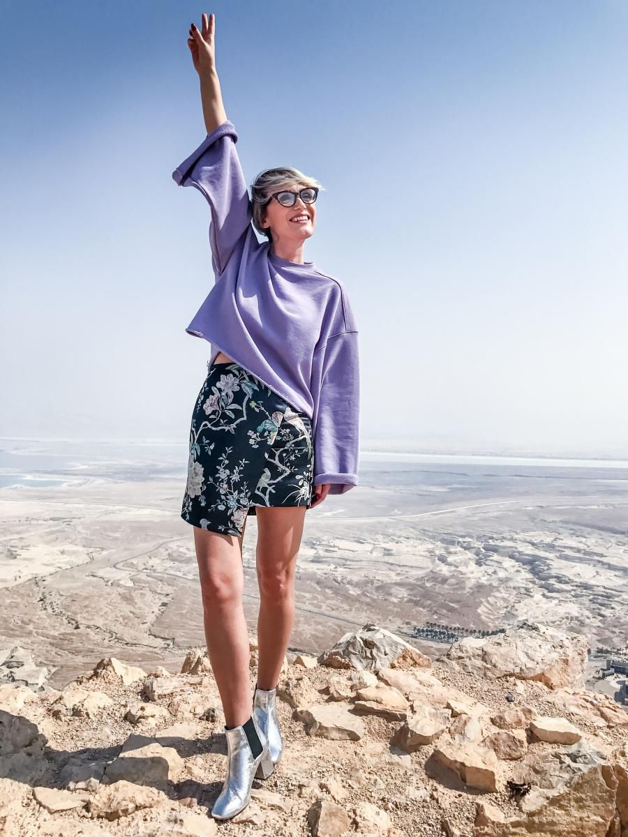 masada, israel, trip