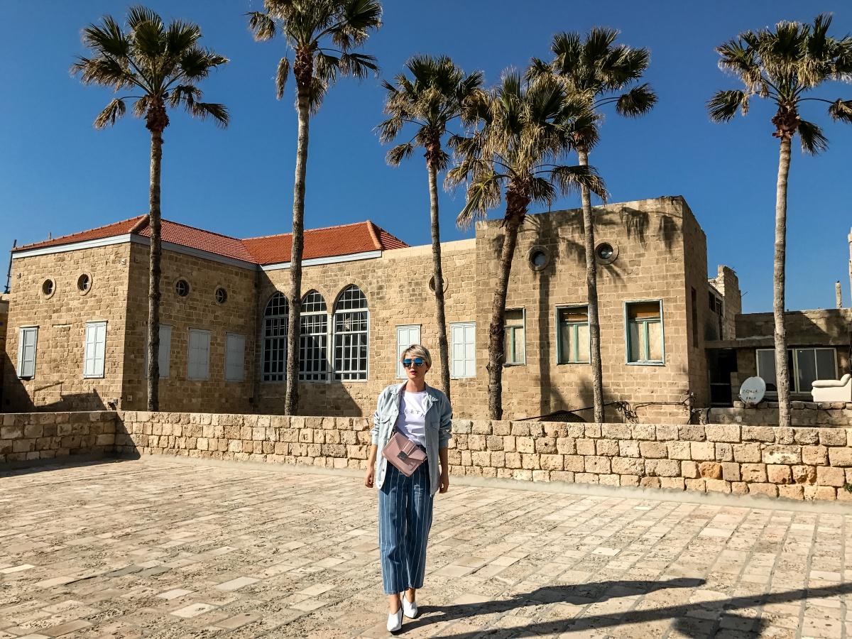 Israel, Akko, travel, trip