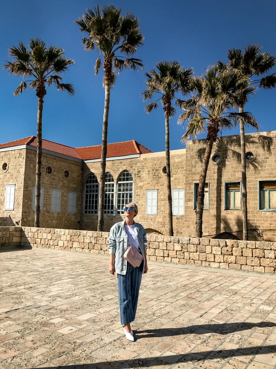 Israel, Akko, Acre, Trip