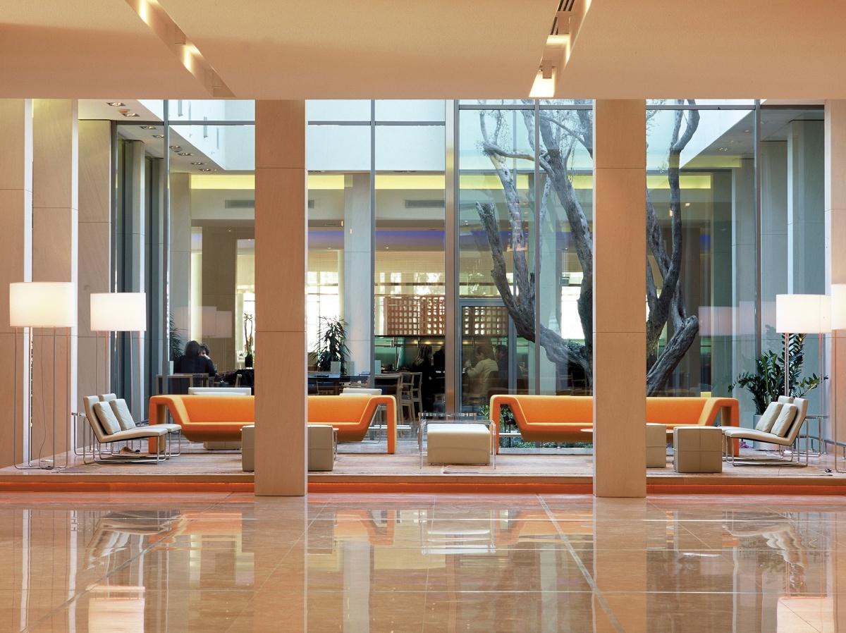 Hilton Hotel Athens